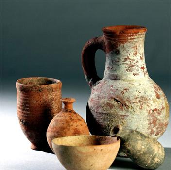 Artifacts-