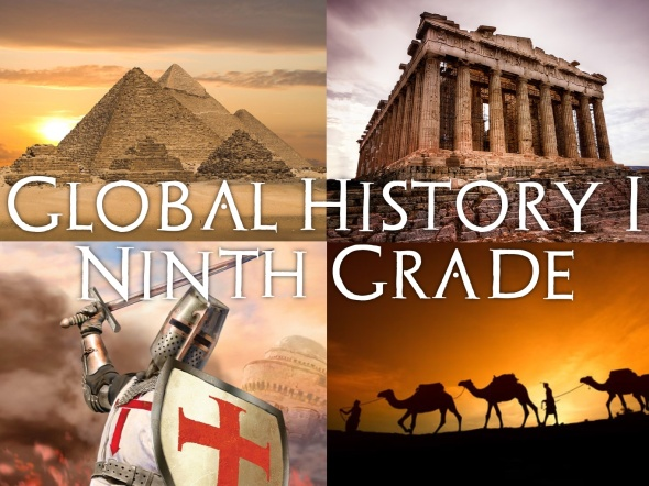 Global Grade 9 Title