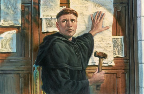 Luther-posting-95-theses-560x366