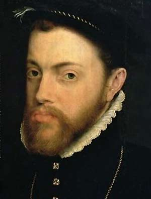 the life and times of philip ii of spain Project gutenberg's philip ii of spain, by martin andrew sharp hume this ebook   until our own times no attempt even had been made to write his life-history.