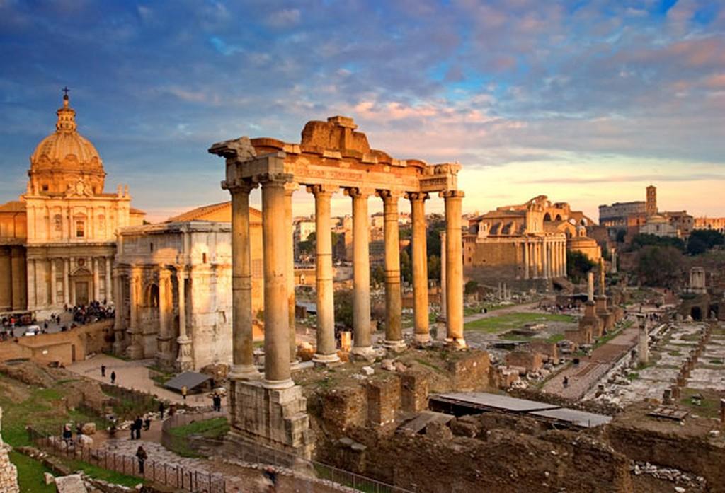 Roman Republic??.... ?