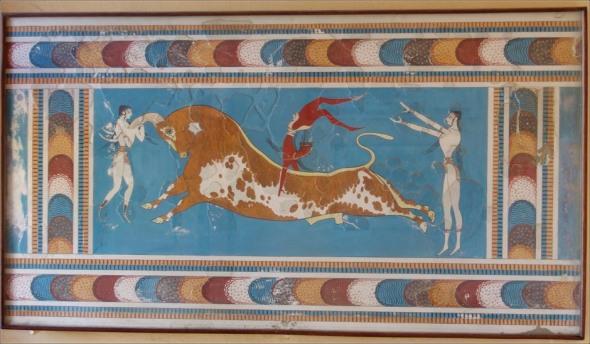 knossos_bull_leapers_frescoe