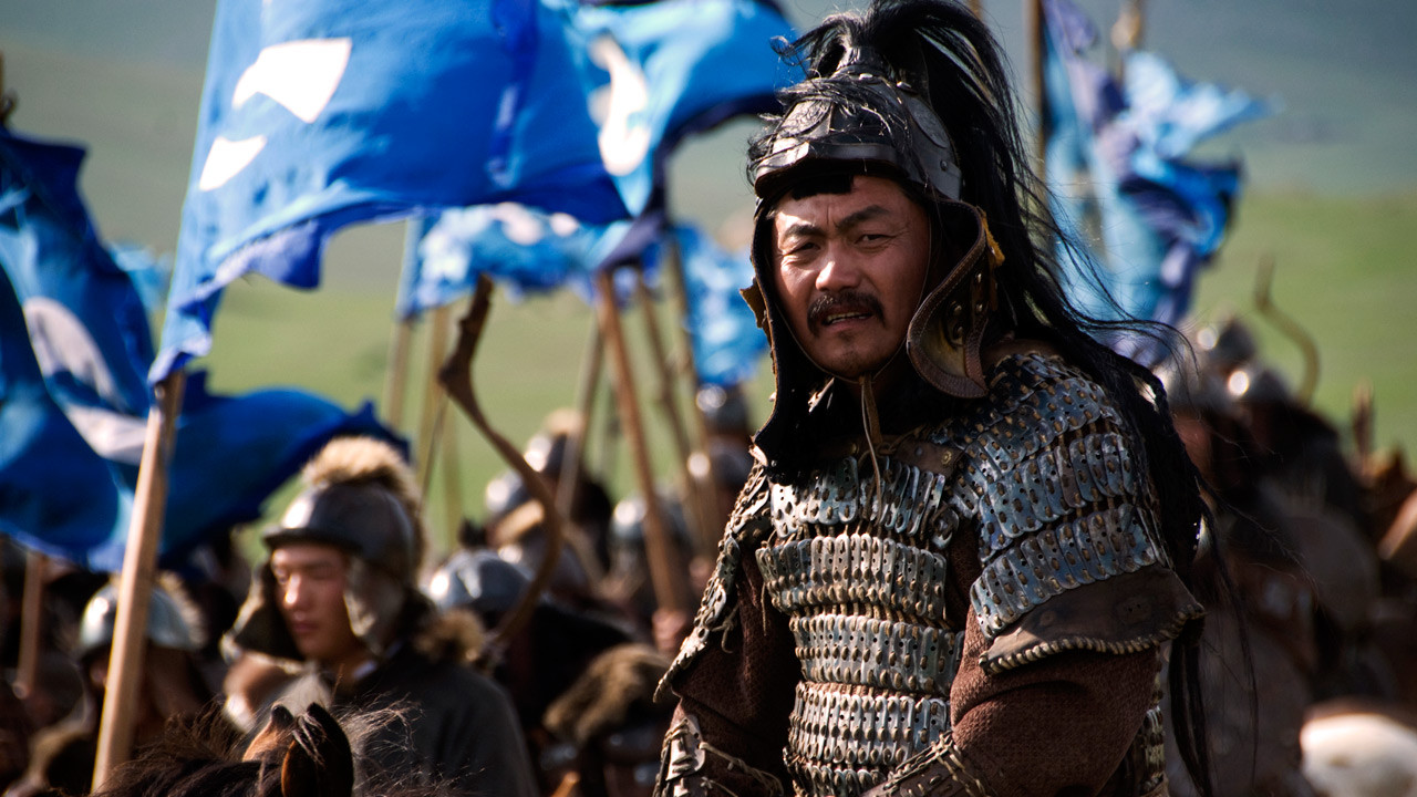 Genghis Khan, Founder of Mongol Empire: Facts & Biography