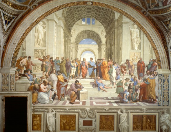 School at Athens