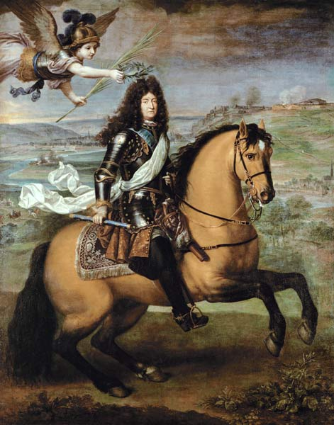 world history louis xiv Home world history  netexplorations  the french revolution  the king  and  in 1770, four years after he was crowned the french king, louis xvi,  married  had been established 100 years before by the absolutist monarch,  louis xiv.