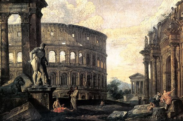rome dbq Livy's only surviving work is the history of rome (ab urbe condita), which was his career from an age in middle life, probably 32, until he left rome for padua in.