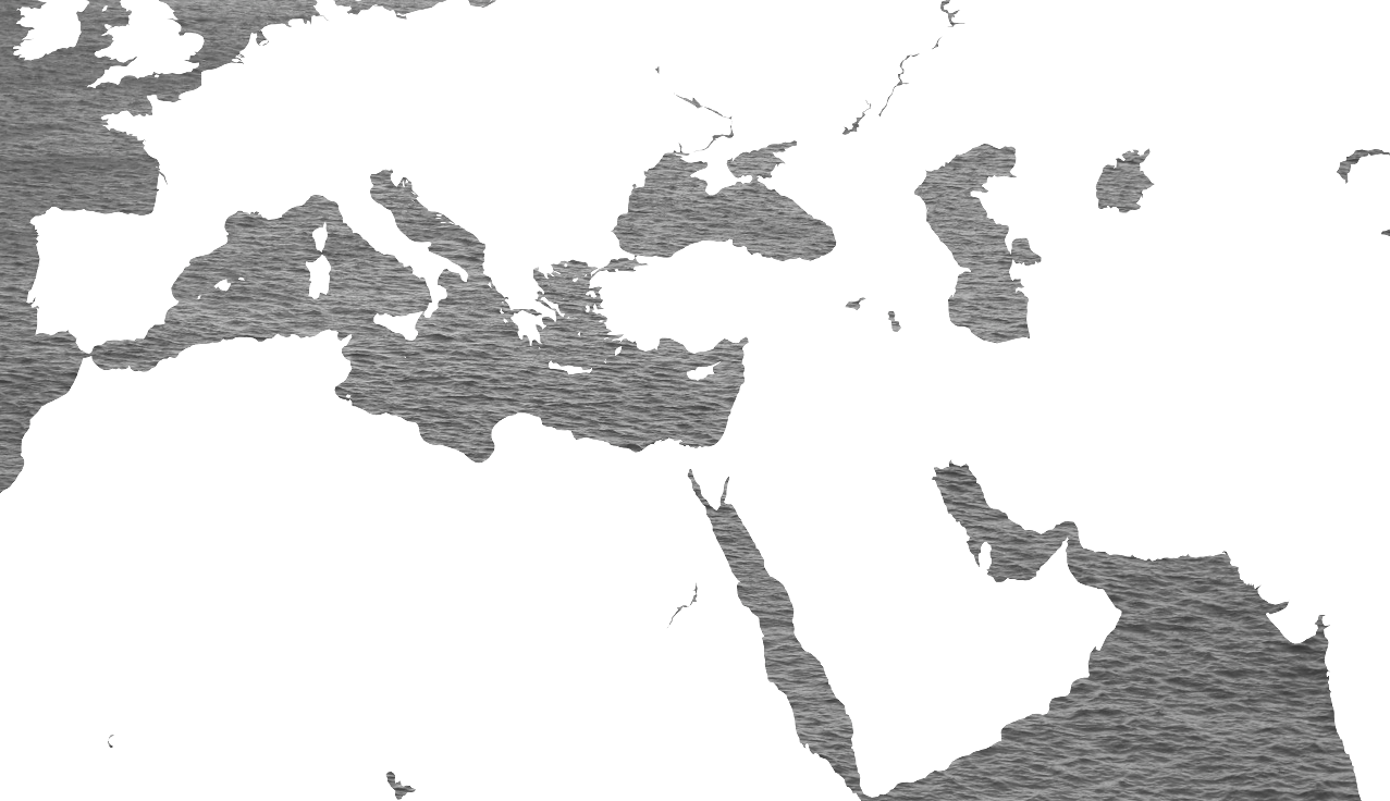 Lesson Division And Conquest In The Muslim World Mrcaseyhistory - Muslim world map blank