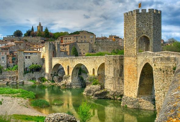 Besalú-pont_medieval