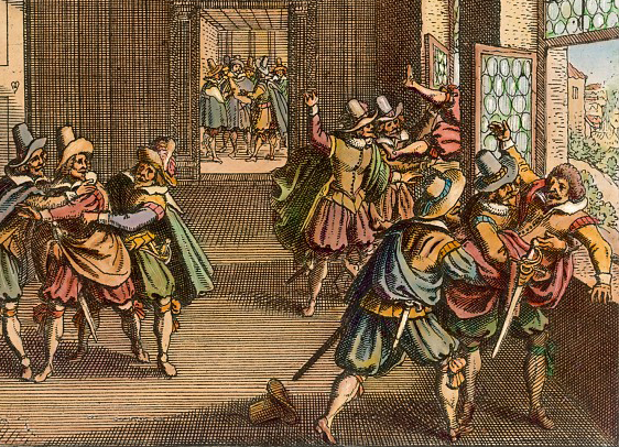 lesson the thirty years war mrcaseyhistory 1700 illustration of defenestration of prague