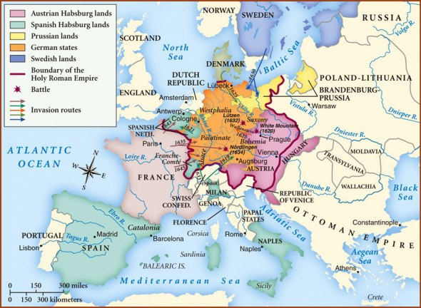 map-of-30-years-war-1