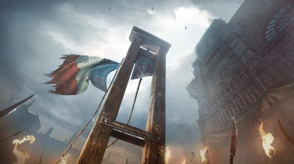 unity-guillotine_concept