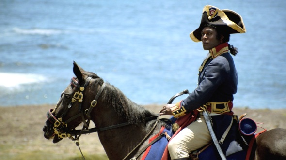 toussaint louverture essay Toussaint l'ouverture toussaint l'ouverture was born may 20, 1743 in saint domingue which is now called haiti and died april 7, 1803 in france.