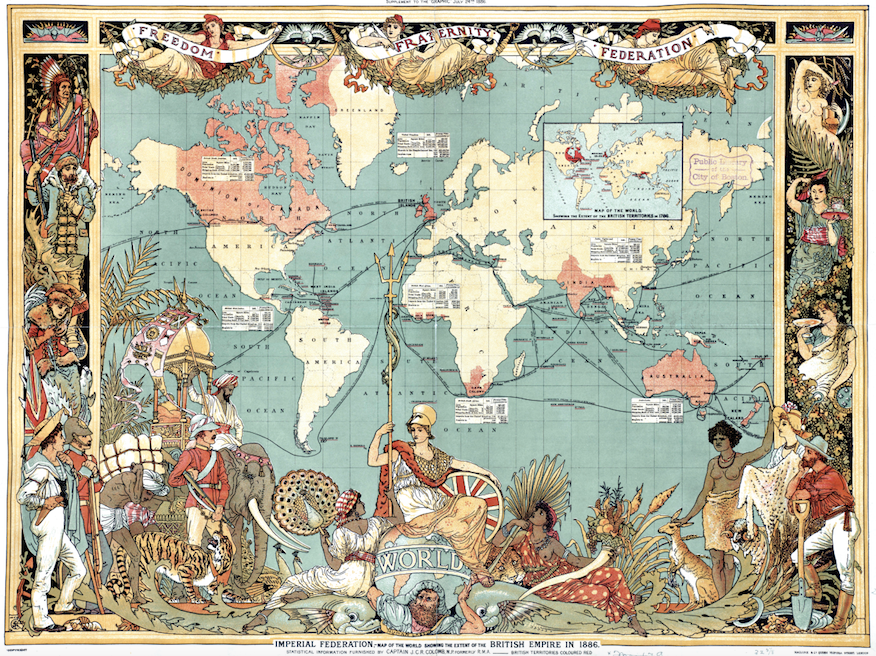 new imperialism thematic essay Global regents thematic essay topics and dbq since 2001 thematic - imperialism - select a country that engaged in the new world across the atlantic.