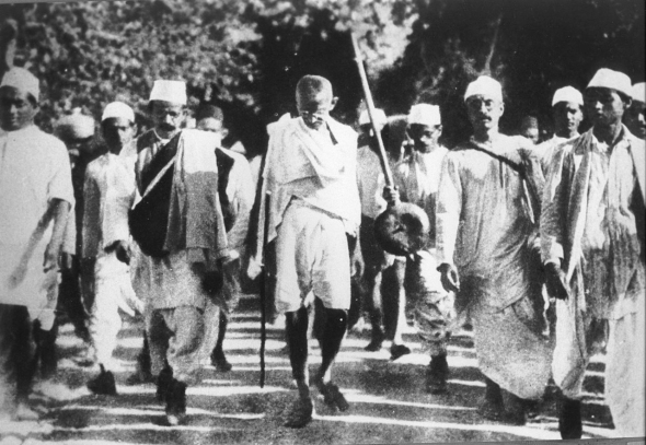 CA_Salt March_Gandhi