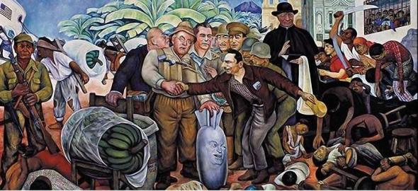1954-coup-mural
