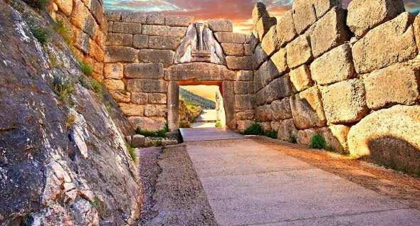 mycenae-lions-gate